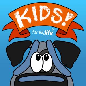 FLN Familylifekids Podcast Logo