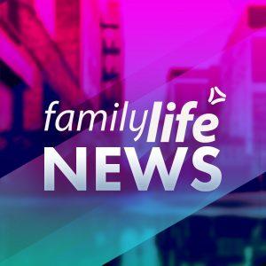 FLN News Podcast Design