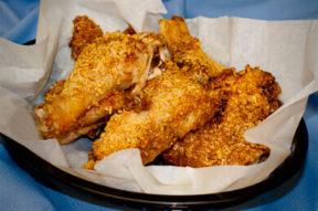 Nicks Picks: Listener Pick Baked Fried Chicken