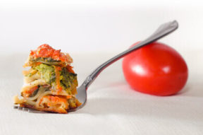 Nick's Picks: A Healthy Take On Lasagna