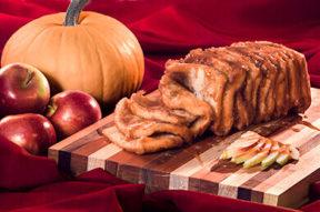 Nick's Picks: Apple Pull Apart Bread