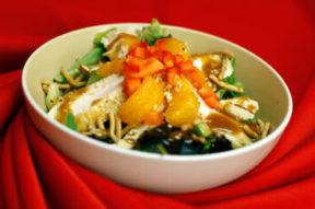 Nick's Picks: Asian Chicken Salad
