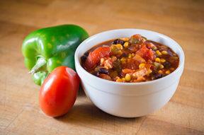 Nick's Picks: Aztec Chicken Chili