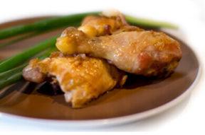 Nick's Picks: Bacon Brown Sugar Garlic Chicken