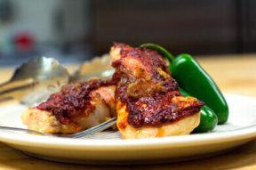 Nick's Picks: Bacon Chipotle Chicken