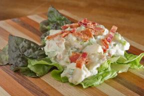 Nick's Picks: Bacon Potato Salad