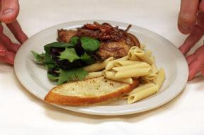 Nick's Picks: Balsamic Chicken