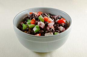 Nick's Picks: Black Bean Salad
