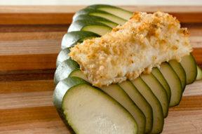 Nicks Picks: Beaded Cod Filets