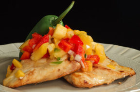 Nicks Picks: Caribbean Chicken