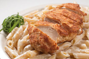 Nick's Picks: Chicken Alfredo