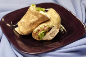 Nicks Picks: Chicken Blt Wraps