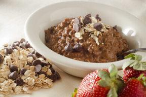 Nick's Picks: Chocolate Peanut Butter Oatmeal