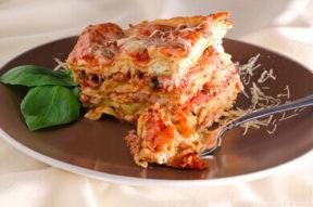 Nick's Picks: Classic Lasagna