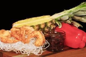 Nicks Picks: Coconut Shrimp