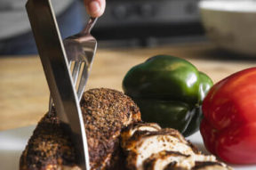 Nick's Picks: Coffee Rubbed Chicken