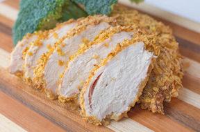 Nick's Picks: Corn Flaked Chicken