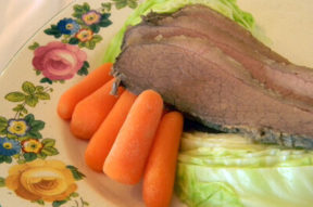 Nick's Picks: Corned Beef and Cabbage
