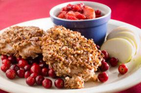 Nick's Picks: Cranberry Chicken