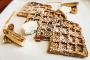 Nick's Picks: Espresso Waffles