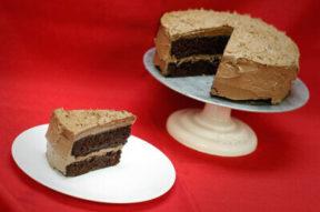 Nicks Picks: Family Lifes Chocolate Cake