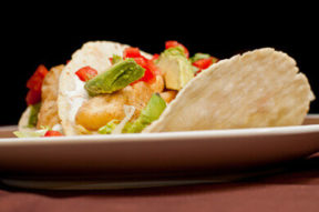 Nick's Picks: Fish Tacos