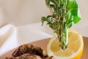 Nick's Picks: Greek Marinated Beef
