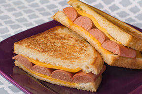 Nick's Picks: Grilled Cheese Hot Dogs