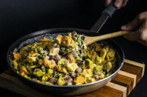 Nick's Picks: Ham And Tortellini