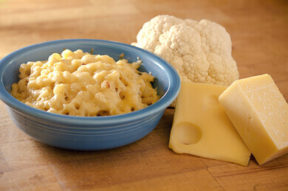 Nick's Picks: Healthy Mac N Cheese