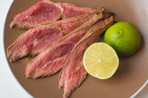 Nick's Picks: Honey Chipotle Flank Steak