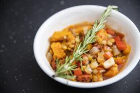 Nick's Picks: Lentil Stew