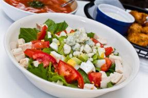 Nick's Picks: Lunch Cassic Cobb Salad