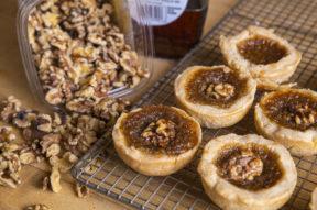 Nick's Picks: Maple Tartlets
