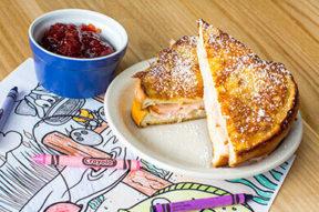 Nick's Picks: Monte Cristo sandwich