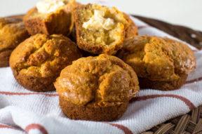Nick's Picks: Pancake Muffins