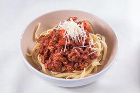 Nick's Picks: Pasta Bolognese