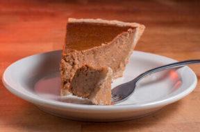 Nick's Picks: Pumpkin Pie