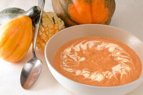Nick's Picks: Pumpkin Soup