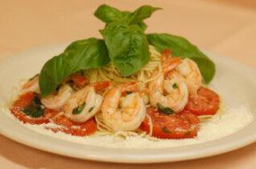 Nicks Picks: Shrimp Scampi