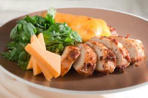 Nick's Picks: Smokehouse Cheddar Chicken