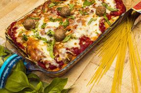 Nick's Picks: Spaghetti Lasagna