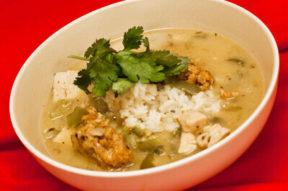 Nicks Picks: Spicy New Orleans Chicken Gumbo