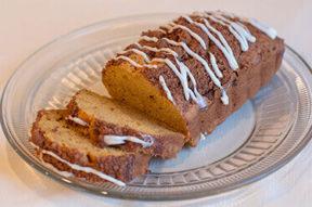 Nick's Picks: Sweet Potato Bread