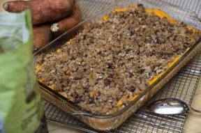 Nick's Picks: Sweet Potato Casserole
