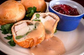 Nick's Picks: Thanksgiving Leftover Biscuits