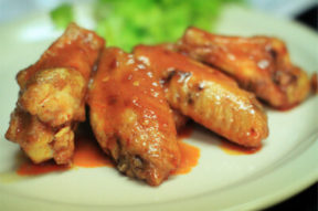 Nick's Picks: The Wing Off