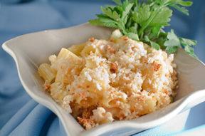 Nick's Picks: Tuna Melt Mac And Cheese