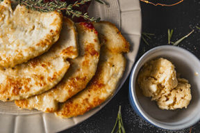 Nick's Picks: Turkey Breast With Maple Butter