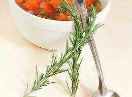 Nick's Picks: Tuscan Vegetable Soup